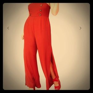 Forever XXI Jumpsuit